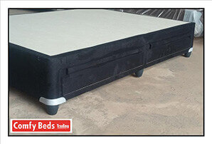 Storage Bases – Black Grey Choc Brwn Beds For Sale fy Beds