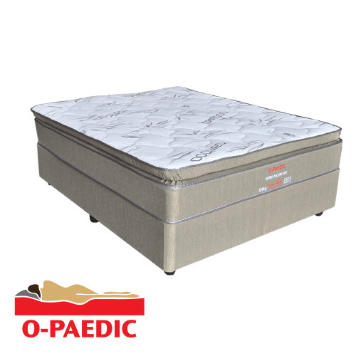 Orthopaedic Pillow Top